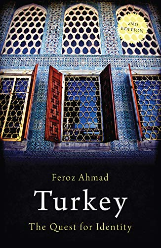 9781780743011: Turkey: The Quest for Identity (Short Histories)