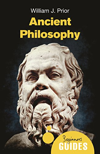 9781780743417: Ancient Philosophy (Beginner's Guides)