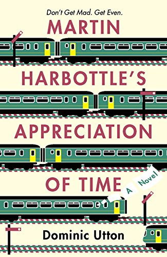 Martin Harbottle's Appreciation of Time: Dominic Utton