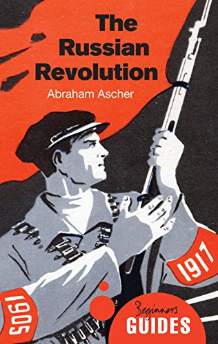 9781780743875: The Russian Revolution: A Beginner's Guide (Beginner's Guides)