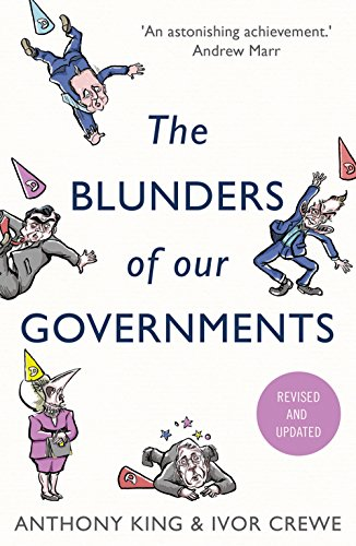 9781780744056: The Blunders of Our Governments