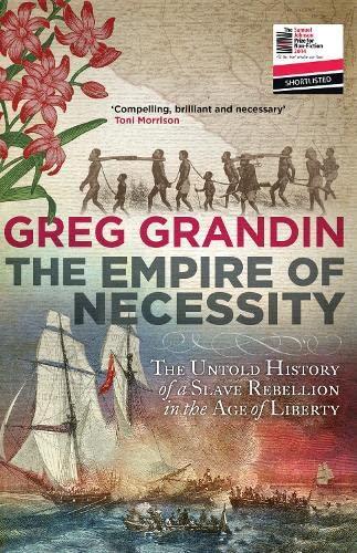 9781780744100: The Empire of Necessity
