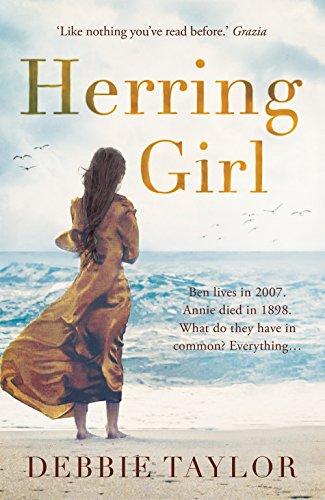 9781780744186: Herring Girl