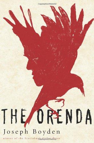 9781780744353: The Orenda