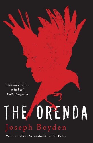 9781780744407: The Orenda