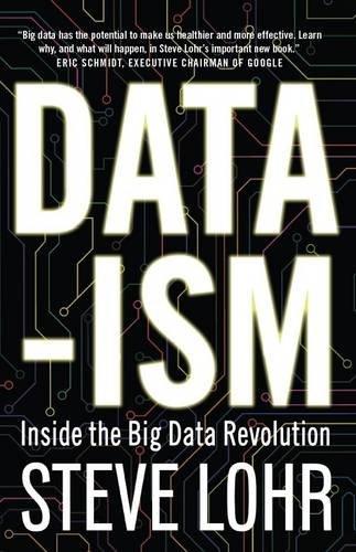 9781780745183: Data-Ism: Inside the Big Data Revolution