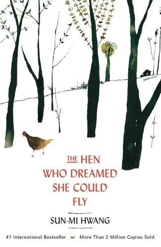 9781780745343: The Hen Who Dreamed she Could Fly