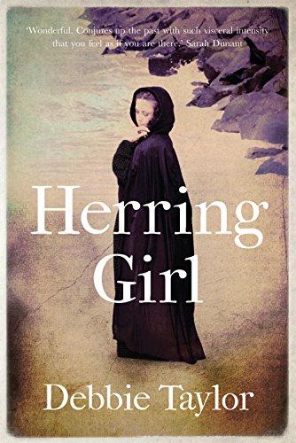 Herring Girl: Debbie Taylor