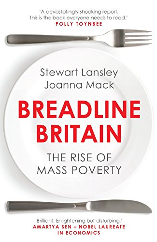 9781780745442: Breadline Britain: The Rise of Mass Poverty