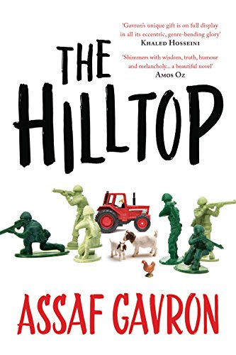 The Hilltop: Gavron, Assaf
