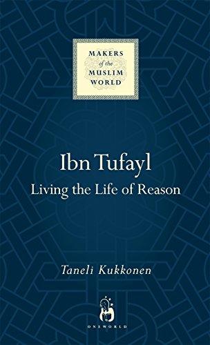 Ibn Tufayl: Taneli Kukkonen