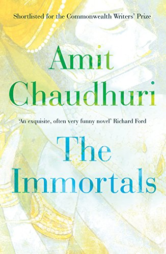 9781780746319: The Immortals