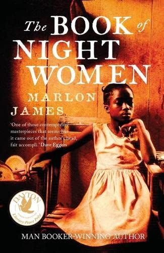 9781780746524: The Book of Night Women