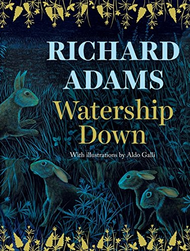 9781780746623: Watership Down (Oneworld Classics)