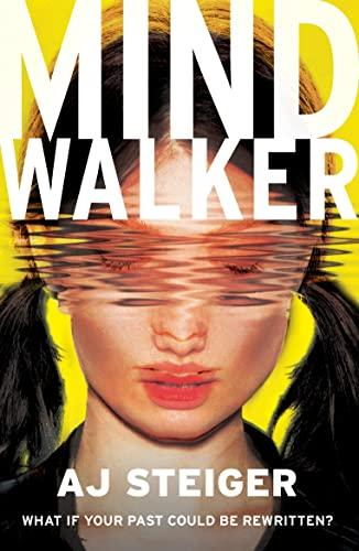9781780747248: Mindwalker (The Mindwalker Series)