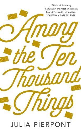 9781780747637: Among the Ten-Thousand Things