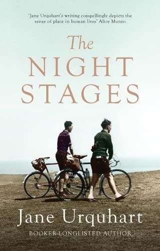 9781780747798: The Night Stages