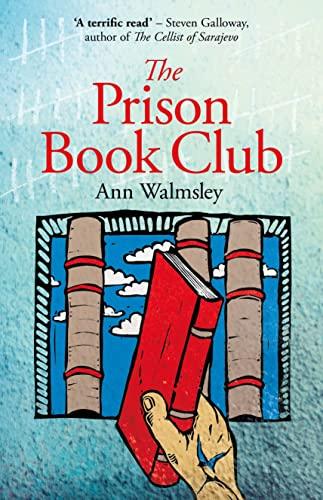 9781780747835: The Prison Book Club