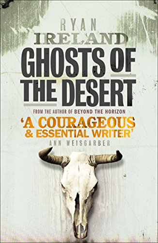 9781780748207: Ghosts of the Desert (Point Blank)