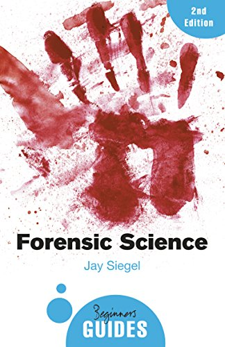 9781780748245: Forensic Science (Beginner's Guides)