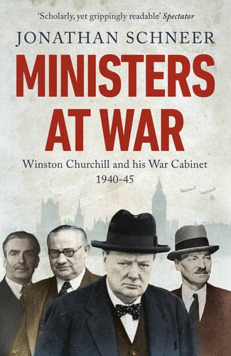 9781780748320: Ministers at War