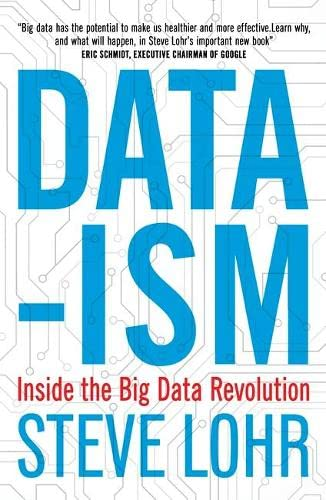 9781780748368: Data-Ism. Inside The Big Data Revolution