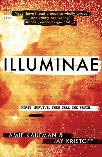 9781780748375: Illuminae: Book 1: The Illuminae Files
