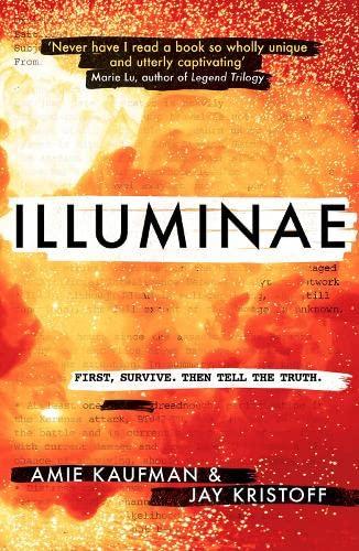 9781780748375: Illuminae: The Illuminae Files: Book 1 (Illuminae Files 1)