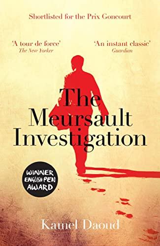 9781780748399: Meursault Investigation