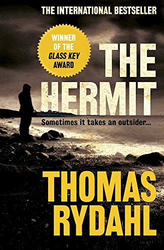 The Hermit (Hardback): Thomas Rydahl
