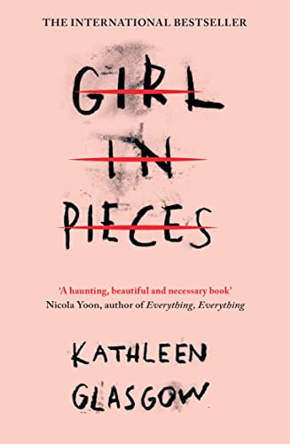 9781780749457: Girl in Pieces