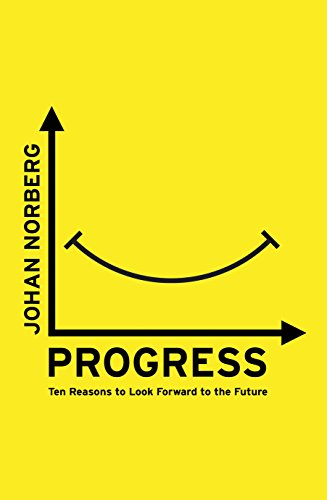 Progress 9781780749501 It's on the televisions, in the papers and in our minds. Every day we're bludgeoned by news of how bad everything is financial collapse,