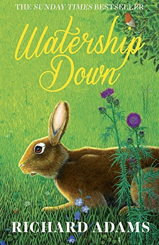 9781780749662: Watership Down (Oneworld Classics)