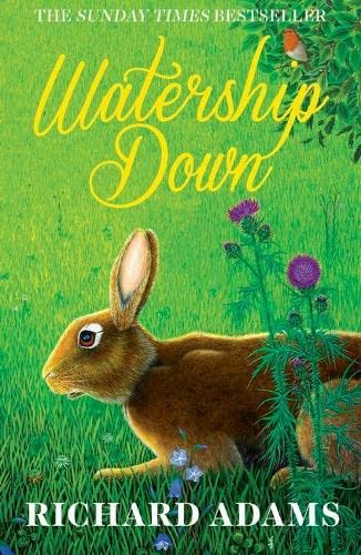 9781780749662: Watership Down