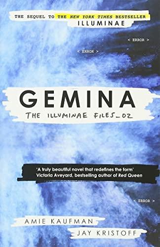 9781780749815: Gemina. The Illuminae Files. Book 2 (Illuminae Files 2)
