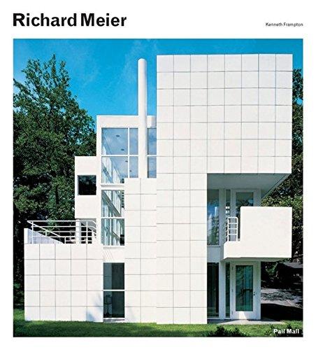 Richard Meier: Frampton, Kenneth