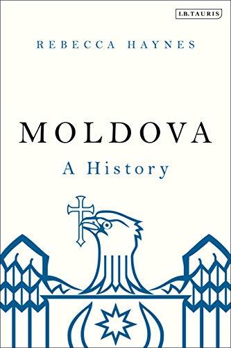 9781780761626: Moldova: A Modern History