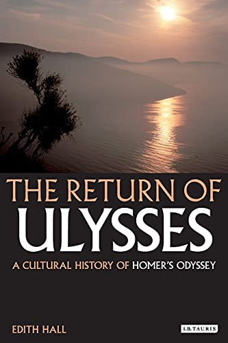 The Return of Ulysses (1780762356) by Hall, Edith