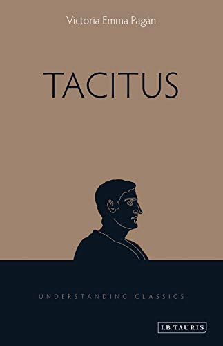 9781780763187: Tacitus (Understanding Classics)