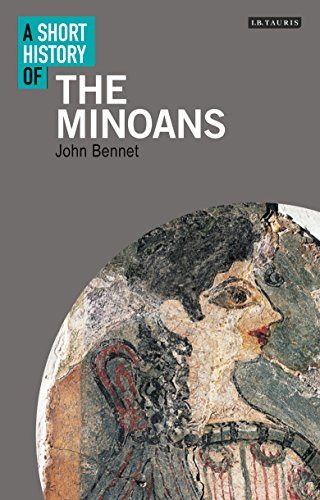 9781780763255: A Short History of the Minoans (I.B.Tauris Short Histories)