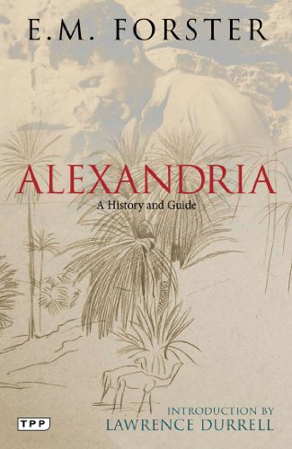 9781780763576: Alexandria: A History and Guide [Lingua Inglese]