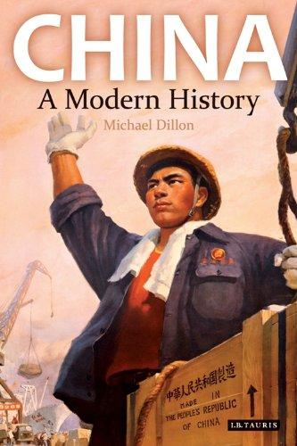 9781780763811: China: A Modern History
