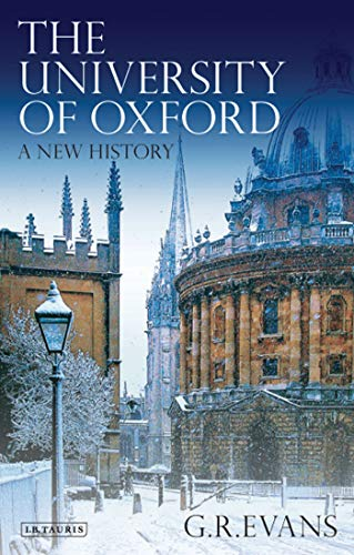 9781780764948: University of Oxford: A New History