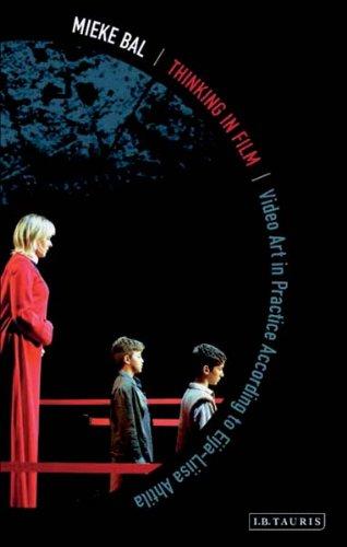 9781780766584: Thinking in Film: The Politics of Video Installation According to Eija- Liisa Ahtila