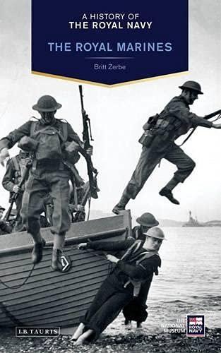royal marines history