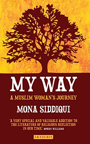 9781780769349: My Way: A Muslim Woman's Journey
