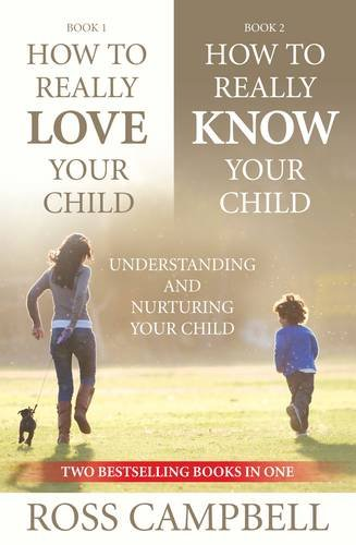 9781780780146: How to Really Love your Child/How to Really Know your Child (2in1)