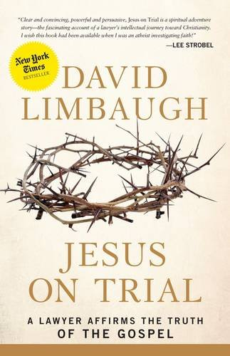 9781780781433: Jesus on Trial: A Lawyer Affirms the Truth of the Gospel