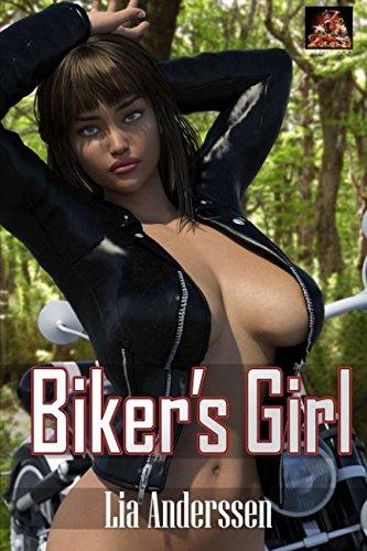 Biker's Girl (The Erotic Adventures of a: Lia Anderssen