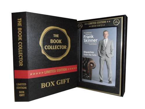 9781780814087: Dispatches from the Sofa: the Collected Wisdom of Frank Skinner